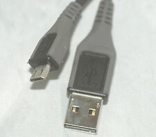Cable de datos USB Genuino Nokia Tipo: CA-101