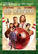 The Big Lebowski (DVD, 2013) Coen Brothers John Goodman Jeff Bridges