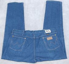 Wrangler Jean Pants For Men W42 X L34. TAG NO. 85