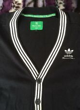 *RARE* Adidas Tournament Edition 1949 Cardigan Sz M Firebird Trefoil Tracksuit