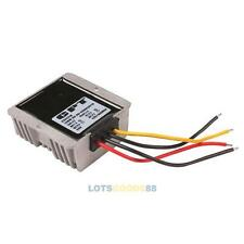 New Waterproof DC/DC Converter Voltage Regulator 24V Step Down to 12V 10A 120W
