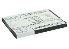 BATTERIA agli ioni di litio per novatel-wireless MiFi 4510 MiFi 3352 MiFi 4510L NUOVO