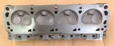 "351W FORD GT40P 4 BAR PAIR OF CYLINDER HEADS # F77E 1/2"" HEAD BOLT HOLES"