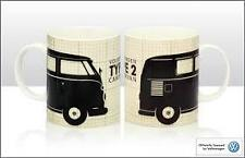 Licensed VW Collection Campervan Type 2 Bone China Mug Gift Box Camper Van
