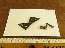 H B Wolper Nightingale Phonograph Knife Pivot Hinge