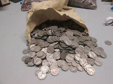 buffalo nickels 1913-1938