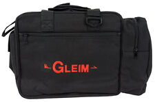 Gleim Padded Flight Bag - Pilot Flight Bag w/ Headset Compartment - Great Value!