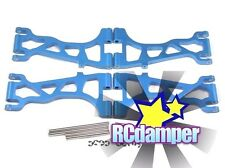 ALUMINUM FRONT & REAR UPPER ARM B TEAM LOSI 1/8 LST2 LST-XXL LST 2 XXL2-E B2035