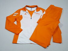 Adidas Scorch TENNESSEE VOLUNTEERS Women's Track Suit (Jacket/Pants) Medium