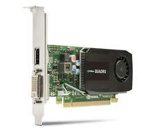 DELL nVidia QUADRO K600 Kepler 1Gb PCI-E Card 192 CUDA Cores P/N : V5WK5
