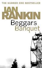 Beggars Banquet, Ian Rankin