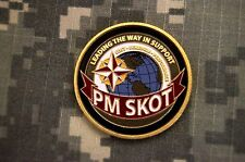 UNIQUE US Army PM SKOT Program Manger Sets Kits,Outfits and Tools Challenge Coin
