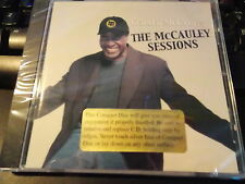 The McCauley Sessions by Gerald McCauley (Album CD, Sep-1999, Lightyear) Sealed