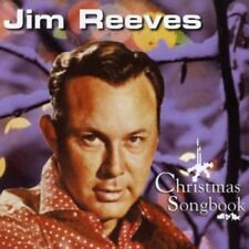 Christmas Songbook - Jim Reeves (2007, CD NEUF)