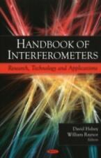 Handbook of Interferometers: Research, Technology and Applications-ExLibrary