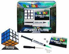 Rubik's Speed Cube Pro Pack Game (5029)by Winning Moves, Classic,1, BRAND NEW