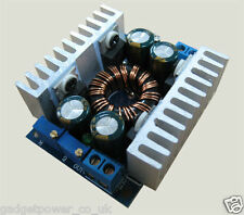 10A DC-DC Buck Boost Module Step Down UP 5-30V a 1-30V con controllo corrente
