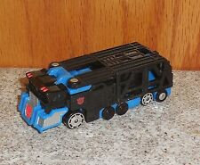 Transformers Rid ULTRA MAGNUS Complete Spychangers 2003 Robots In Disguise