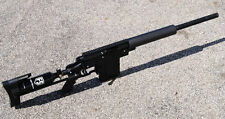 NEW Carmatech Engineering SAR12C Sniper Rifle Paintball Rifle Bolt Action FSR
