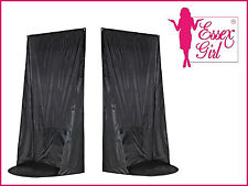 Hanging Spray Tanning Curtain - Fake Tan Tent The Easy-Up Down- Curtain