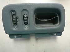 Schalter Tachobeleuchtung LWR Renault Scenic I 7700841235B 7700416950 Bj.99-03
