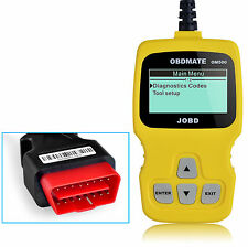 Professional OM500 OBD2 Car Scanner Diagnostic Tool Reader JOBD for HONDA SUBARU