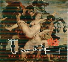 """Teatriz: The First Compilation"" CD 1995 Techno Trance #OTA 695022 2"