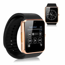 NFC Bluetooth Smart Watch Phone Mate For Android Samsung Galaxy A3 A5 S5 S6 S7