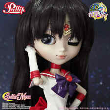 Pullip Sailor Mars fashion doll Groove in USA sailor moon anime anniversary