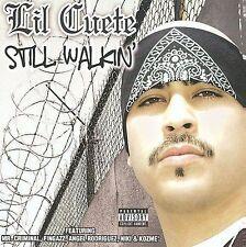 LIL CUETE-Still Walkin CD NEW