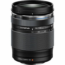 Olympus M.Zuiko ED 14-150mm f/4-5.6 II Lens - Retail Packing UU