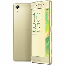 Sony Xperia X Performance F8131 (Latest Model) - 32GB - Lemon (Unlocked) 9/10