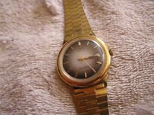 Vintage Timex Electric Dynabeat  Date Watch