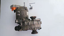 2013 Fiat 500E 83kW Bosch EV Electric Vehicle Motor and Gearbox Assembly