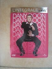 35293 // COFFRET DANY BOON L'INTEGRALE EN 4 DVD EN TBE