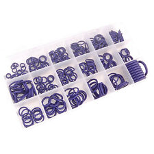 New R12/134a Air Conditioning A/C System O-Ring HNBR Assortment Kit Tool 265Pcs