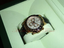 Rolex Cosmograph Daytona Everose Gold & Ceramic Rose Gold Chronograph REF#116515