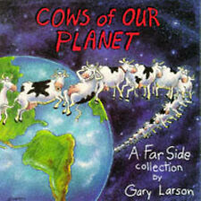 Cows Of Our Planet: A Far Side Collection, Larson, Gary, Very Good Book