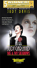 Life with Judy Garland - Me and My Shadows [VHS]