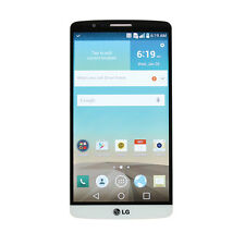 LG G3 D851 32GB Smartphone for T-Mobile Black or White