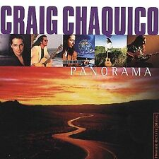 Panorama: The Best of Craig Chaquico by Craig Chaquico (CD, Jul-2000, Higher Oct