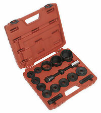 FWD FRONT WHEEL DRIVE BEARING REMOVER AND INSTALL TOOL KIT 55.5mm - 91mm
