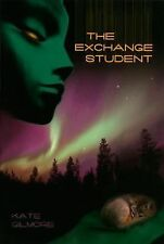 The Exchange Student-ExLibrary