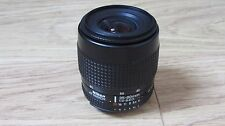NIKON AF NIKKOR 35-80mm 1:4-5.6 D LENS