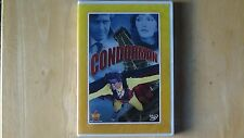 Disney Condorman DVD Disney Movie Club Exclusive New Sealed
