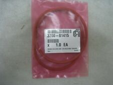 AMAT 3700-01415 ORING ID 9.225 CSD .210 SILICONE 70DURO