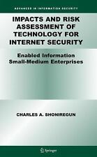 Impacts and Risk Assessment of Technology for Internet Security: Enabl-ExLibrary