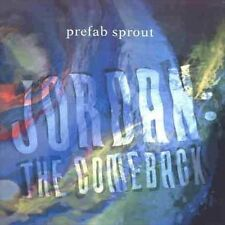 Prefab Sprout, Jordan: The Comeback, Excellent Import
