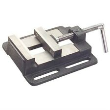 "4""-Drill Press Vise-jigs-woodworking-metal-Precision"