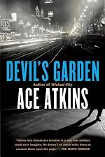 Devil's Garden, Atkins, Ace, Good Book